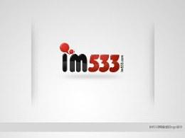 IM533网络社区标志设计