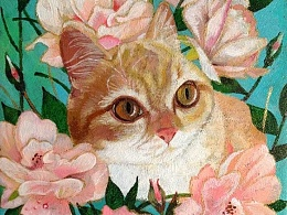蒂凡尼的玫瑰
