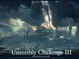 UC2013场景参赛图 2《极乐世界》