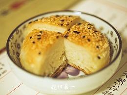 美食的力量之手做饼。
