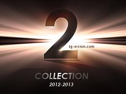 双晖传媒2012-13年部分商业作品合集第二期