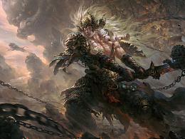 十二星座之《狮子座》-黄光剑