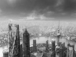 上海废弃之城