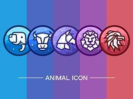 风险等级评测ICON-徽章