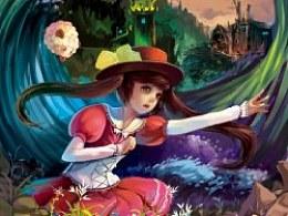 魔法小公主