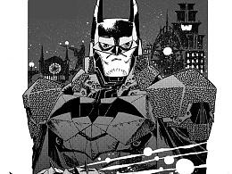 【蝙蝠周:周三】