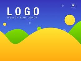 LOGO DESIGN FOR N.M