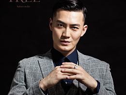 摄影师杨子坤——雅痞绅士的多面人生——大树时尚