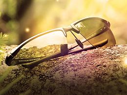 # 战地吉普眼镜4-5月户外场景拍摄