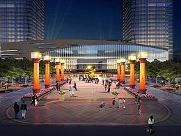 上海建源景观规划设计有限公司——企业宣传册