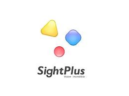 SightPlus LOGO 提案