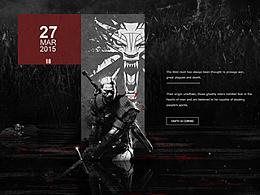 《The Witcher3》 设计分享