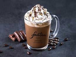 Luckin coffee app拍摄