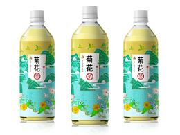 菊花茶 包装