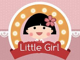 小女孩littlegirl
