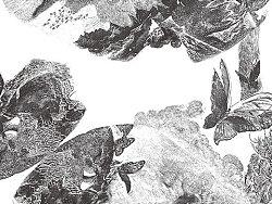 《木刻系列》卿玉剑 天津美术学院 #青春答卷2016#