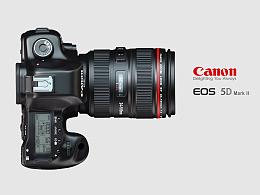 Canon EOS5D Mark II