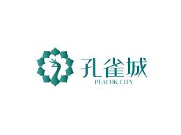 地产项目logo视觉提案稿