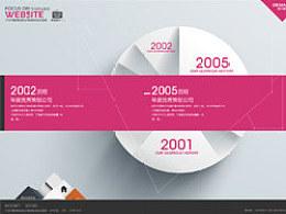 互动网站设计