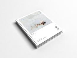 《蜜谈》书系字体设计