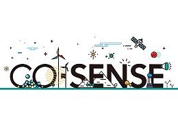 CO-SENSE 动态创意海报