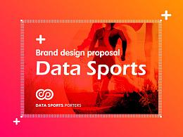 THINKING作品集 / Data Sport