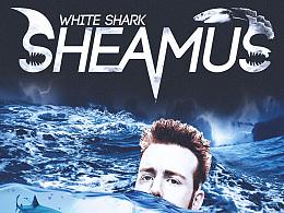WWE系列  Sheamus