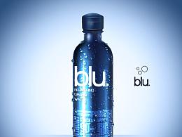 blu饮料
