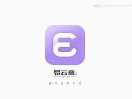 签章科技 logo设计