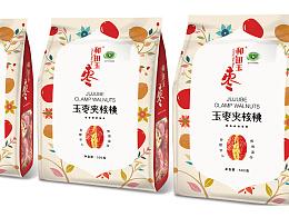 【拥抱来自新疆绿洲的美食】和田玉枣
