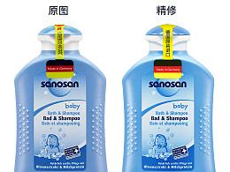 《优家洗护》母婴类产品产品精修