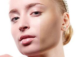 皮肤色彩和质感教程(自制)