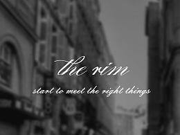 the rim 社交app