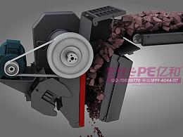 无锡工业机械三维仿真演示动画制作