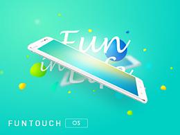 Funtouch (补全版)