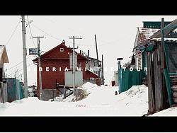 清新旅行记录短片《西伯利亚冬日之旅》