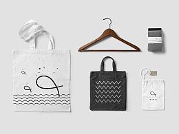 屋里鱼丨品牌视觉形象