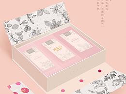 《新食机》品牌包装设计,专为女性群体而定制