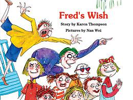 Fred's Wish