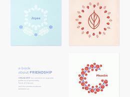 Friends Story —— 友情手册