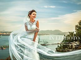 绽放西湖婚纱摄影新片上线