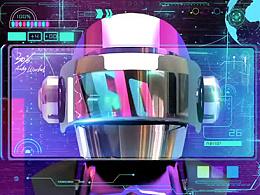 天猫双11狂欢夜(湖南卫视)舞台视觉设计 - Serfaico.mao毛婷