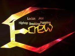 E-crew LOGO