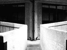 1993老场坊建筑摄影