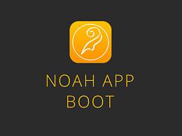 NOAH APP BOOT