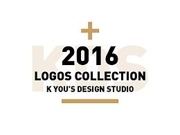 K YOU'S DESIGN STUDIO /2016部分标志合集