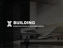 Architecture Personal Portfolio