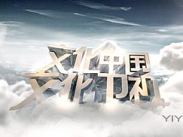 河南卫视ID文化篇_YIYK