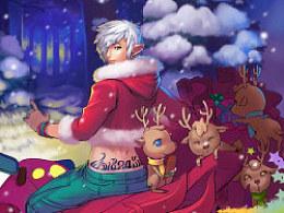 Christmasiscoming!