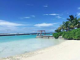 2015MALDIVES- 满月岛之旅